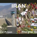 IRAN: HAMID NOURI IS STILL AFTER A YEAR IN THE STOCKHOLM CENTRAL PRISON