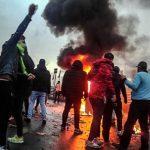 فدراسیونِ عصرِآنارشیسم : مردم خود را برای قیامِ نهایی آماده میکنند