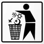 نظر انتقادی درباره بیانیه فراخوان برای تظاهرات ضدنژادپرستی در لاهه