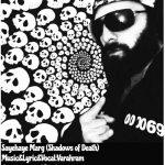 سایه های مرگ دومین آهنگ از آلبوم انقلاب از ورهرام منتشر شد