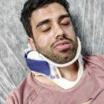ترور سنت اسلام است؛ارسلان رضایی، منتقد اسلام و رژیم ایران توسط سپاه در ترکیه ترور شد