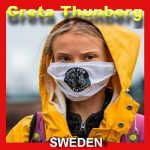 GRETA THUNBERG BECAME EDITOR-IN-CHIEF IN SWEDEN FOR JUST ONE DAY