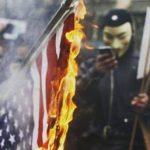 موضع گیری سیاسی در مورد ورود فاشیست ها به کنگره آمریکا