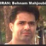 BEHNAM MAHJOUBI WAS TORTURED TO DEATH IN THE PRISON AND HOSPITAL IN IRAN + Audio Clips