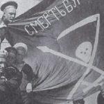 ویدئو : توضیح تاریخی از چگونگی و دلایل وقوع قیام کرونشتات علیه رژیم بلشویکی