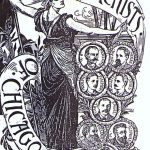 ویدئو : واقعه تاریخی «های مارکت» و اعدام همقطاران آنارشیست آدولف فیشر، جرج انگل، اگوست اسپایز و آلبرت پارسون